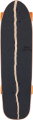 Landyachtz Dinghy Beastwreck Mini Cruiser longboard Skateboard Grip